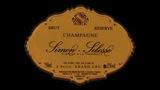 Blanc de Blancs Brut Réserve Grand Cru - ブラン・ド・ブラン ブリュット レゼルヴ グラン・クリュ
