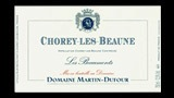 Chorey-lès-Beaune Les Beaumonts Rouge - ショレー・レ・ボーヌ レ・ボーモン ルージュ