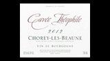 Chorey-lès-Beaune Cuvée Théophile Blanc - ショレー・レ・ボーヌ キュヴェ・テオフィル ブラン