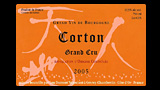 Corton 2011 - コルトン