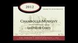 Chambolle-Musigny Les Pas de Chats - シャンボール・ミュジニー レ・パ・ド・シャ