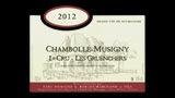 Chambolle-Musigny 1er Cru Les Gruenchers - シャンボール・ミュジニー プルミエ・クリュ レ・グリュアンシェール