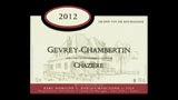 Gevrey-Chambertin Chazière - ジュヴレ・シャンベルタン シャジエール