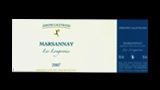 Marsannay Les Longeroies Rouge  - マルサネ レ・ロンジュロワ ルージュ