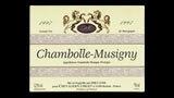 Chambolle-Musigny 1997 - シャンボール・ミュジニー 1997