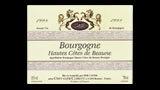 Bourgogne Hautes-Côtes de Beaune Rouge 1998 - ブルゴーニュ オート・コート・ド・ボーヌ ルージュ 1998