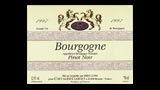 Bourgogne Rouge 1997 - ブルゴーニュ ルージュ 1997