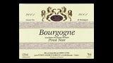 Bourgogne Rouge 2001 - ブルゴーニュ ルージュ 2001