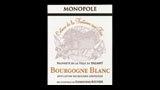 Bourgogne Blanc Coteau de la Fontaine aux Fées - ブルゴーニュ ブラン コトー・ド・ラ・フォンテーヌ・オー・フェ