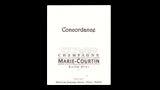 Concordance Extra Brut - コンコルダンス エクストラ・ブリュット