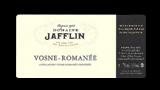 Domaine Jafflin - ドメーヌ・ジャフラン