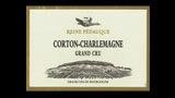 Corton-Charlemagne 2010 - コルトン・シャルルマーニュ