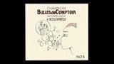 Bulles de Comptoir #Rosexpress Extra Brut - ビュル・ド・コントワール #ロゼクスプレス エクストラ・ブリュット