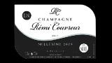 Rémi Couvreur Brut Blanc de Noirs Millésime - レミ・クヴルール ブリュット ブラン・ド・ノワール ミレジム