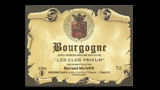 Bourgogne Rouge Les Clos Prieur - ブルゴーニュ ルージュ レ・クロ・プリウール