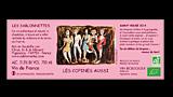 Les Copines Aussi  - エ・コピンヌ・オーシー