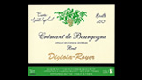 Crémant de Bourgogne Cuvée Saint Raphaël - クレマン・ド・ブルゴーニュ キュヴェ・サン・ラファエル