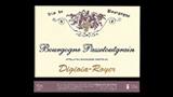 Bourgogne Passetoutgrain - ブルゴーニュ パストゥグラン