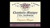 Chambolle-Musigny 1er Cru Les Groseilles - シャンボール・ミュジニー プルミエ・クリュ レ・グロゼイユ