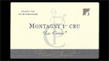 Montagny 1er Cru Les Coères  - モンタニー プルミエ・クリュ レ・コエール