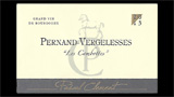 Pernand-Vergelesses Blanc Les Combottes - ペルナン・ヴェルジュレス ブラン レ・コンボット