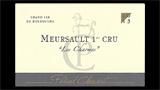 Meursault 1er Cru Les Charmes - ムルソー プルミエ・クリュ レ・シャルム