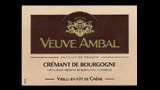 Crémant de Bourgogne Vieilli en Fût de Chêne - クレマン・ド・ブルゴーニュ ヴィエイ・アン・フュ・ド・シェーヌ