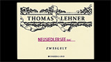 Thomas Lehner - トマス・レーナー