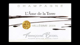L'Ame de la Terre Extra Brut Millésime 2004 - ラム・ド・ラ・テール ブリュット ミレジム 2004