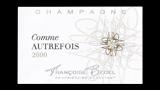 Comme Autrefois 2004 - コム・オートルフォワ