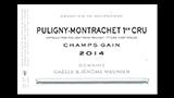 Puligny-Montrachet 1er Cru Champs Gain - ピュリニー・モンラッシェ プルミエ・クリュ シャン・ガン