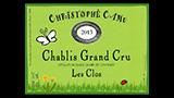 Chablis Grand Cru Les Clos - シャブリ グラン・クリュ レ・クロ