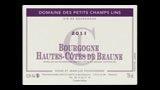 Bourgogne Hautes-Côtes de Beaune Rouge - ブルゴーニュ オート・コート・ド・ボーヌ ルージュ