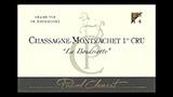 Chassagne-Montrachet 1er Cru Les Boudriottes - シャサーニュ・モンラッシェ プルミエ・クリュ レ・ブドリオット