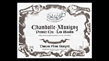 Chambolle-Musigny 1er Cru Les Baudes - シャンボール・ミュジニー プルミエ・クリュ レ・ボード