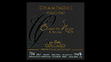 Brut Blanc de Noirs Grand Cru - ブリュット ブラン・ド・ノワール グラン・クリュ