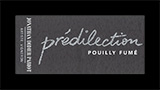 Pouilly Fumé Prédilection  - プイィ・フュメ プレディレクシオン