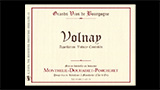 Volnay - ヴォルネイ