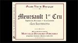 Meursault 1er Cru Les Santenots - ムルソー プルミエ・クリュ レ・サントノ