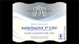 Montagny 1er Cru Cuvée Les Grappes d'Or - モンタニー プルミエ・クリュ レ・グラップ・ドール