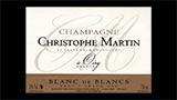 Christophe Martin - クリストフ・マルタン
