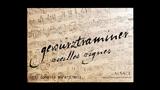 Gewurztraminer Vieilles Vignes - ゲヴュルツトラミネール ヴィエイユ・ヴィーニュ