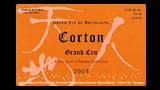 Corton 2015 - コルトン