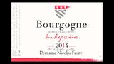 Bourgogne Rouge Aux Argillières - ブルゴーニュ ルージュ オー・ザルジリエール