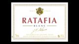 Ratafia Blanc - ラタフィア ブラン
