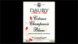 Coteaux Champenois Blanc - コトー・シャンプノワ ブラン