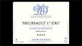 Meursault 1er Cru Clos Richemont Monopole - ムルソー プルミエ・クリュ クロ・リシュモン モノポール