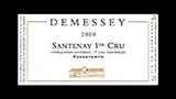 Santenay 1er Cru Passetemps Blanc - サントネ プルミエ・クリュ パスタン ブラン