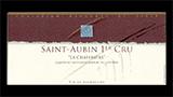 Saint-Aubin 1er Cru La Chatenière - サン・トーバン プルミエ・クリュ ラ・シャトニエール