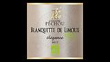 Domaine Péchou Blanquette de Limoux Brut BIO - ドメーヌ・ペシュ ブランケット・ド・リムー ブリュット ビオ